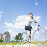 ふるさと納税の返礼品で、還元率が高い自転車ももらえる